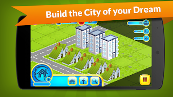 Screenshot of Build The City