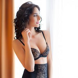 by Gregor Grega - Nudes & Boudoir Boudoir ( sexy, nude, underwear, boudoir )