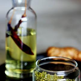 by Deepan Dasgupta - Food & Drink Ingredients