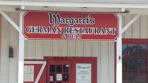 Margaret's German Restraunt and Deli