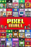 Screenshot of Pixel Mall