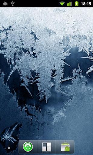 Frost Live Wallpaper HD FREE