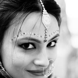 by Shivalkar Jha - Wedding Getting Ready