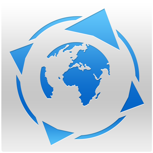 Android aplikacija 4geo - karta i informator na Android Srbija