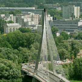 ХХХ by Алексей Золотов - Buildings & Architecture Bridges & Suspended Structures