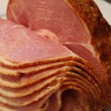 Honey Glazed Ham Recipe