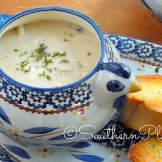 Chicken Potato Rice Soup Recipes