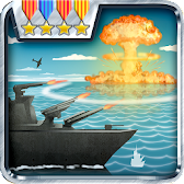 Sea Battle: Pocket Battleships APK Icon