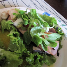 California Lettuce Wrap - South Beach Diet