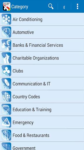 Hotlines Egypt