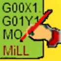 Nctrace MiLL icon