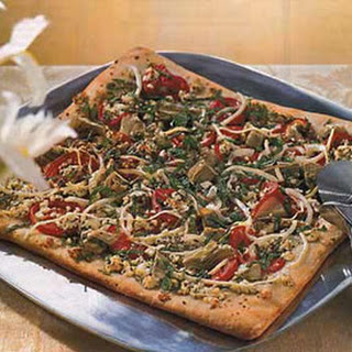 Feta Cheese Pizza Recipes