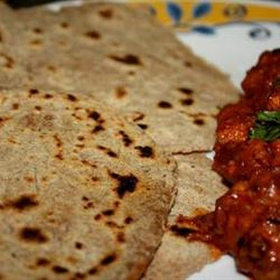 Indian Chapati Bread