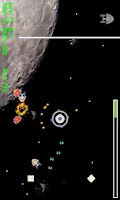 Screenshot of Alien Defender