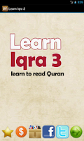 Screenshot of Learn Iqra Book 3