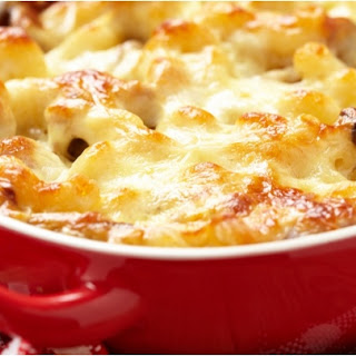 Low Calorie Chicken Pasta Bake Recipes