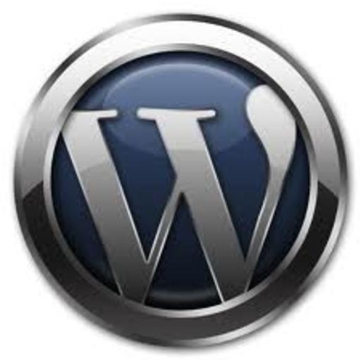 Wordpress Machines Blog App LOGO-APP點子