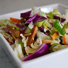 Crunchy Noodle Salad *award Winning*