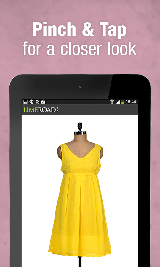 LimeRoad - Online Shopping Screenshot 17