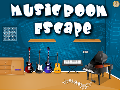 Music Escape - screenshot
