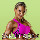 Sarah Allen icon