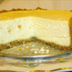 New York Style Cheesecake (6-Inch)