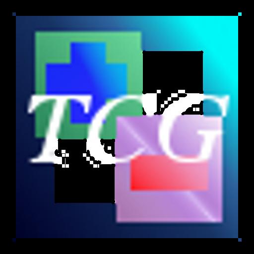 娱乐のTCGLifeCalculator LOGO-記事Game