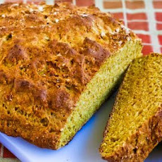 Agave-Sweetened100% Whole Wheat Irish Soda Bread