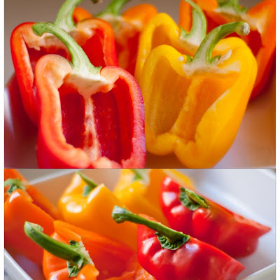 Southwestern Stuffed Peppers