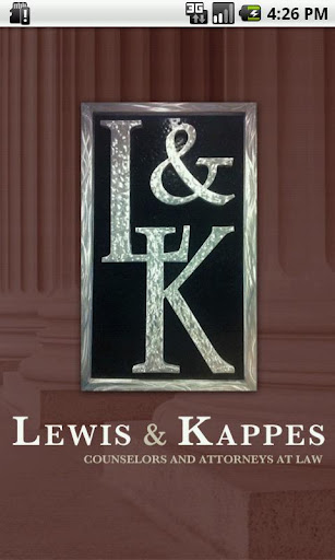 Lewis Kappes P.C.