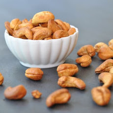 Smoky Cashews