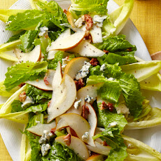 Endive and Pear Salad