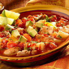 Chicken Chipotle Stew