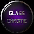 Purple Glass Chrome Icons APK for Ubuntu