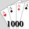 1000 - Thousand