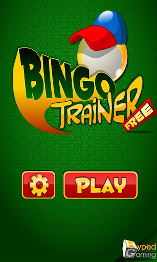 Bingo Trainer Free
