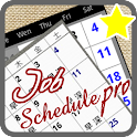 Job Schedule pro icon