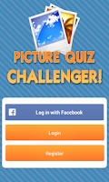 Screenshot of Picture Quiz Challenge