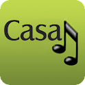 CasaTunes Home Audio Control icon