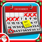 App Pay Days Till Xmas APK for Windows Phone