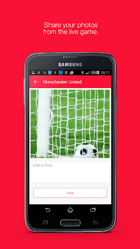 Fan App for Manchester United APK