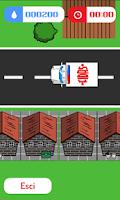 Screenshot of Blood UP