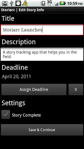玩生產應用App|Storiarc免費|APP試玩