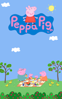 Screenshot of Peppa Pig1 - Videos for Kids