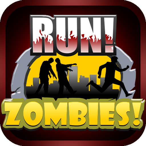 Run! Zombies! LOGO-APP點子