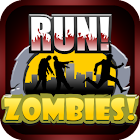 Run! Zombies! icon