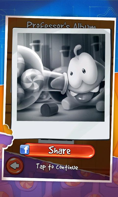 Cut the Rope: Experiments FREE Screenshot 11