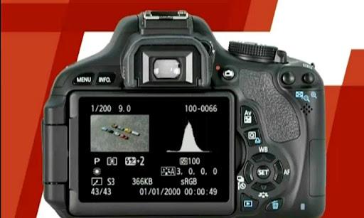 免費下載攝影APP|Guide to Canon Rebel T3i app開箱文|APP開箱王