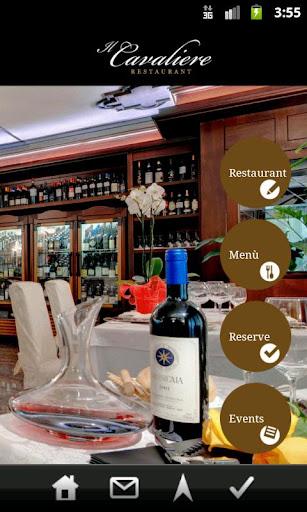 Il Cavaliere Restaurant