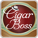 Cigar Boss icon